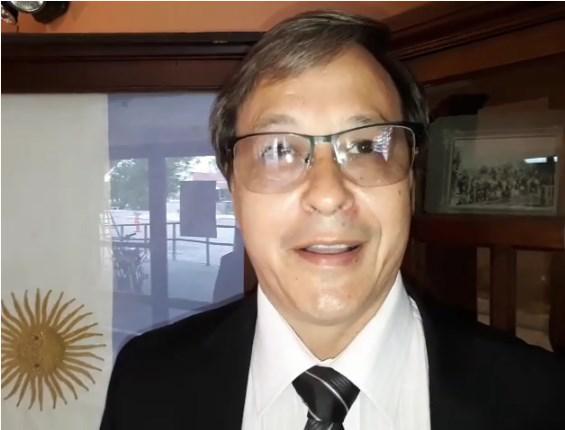 Marcelo Achaval
