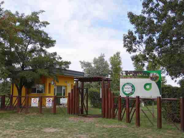 Jardín Botánico Provincial