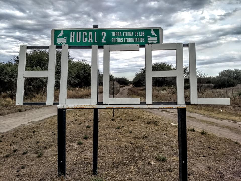 Hucal 8