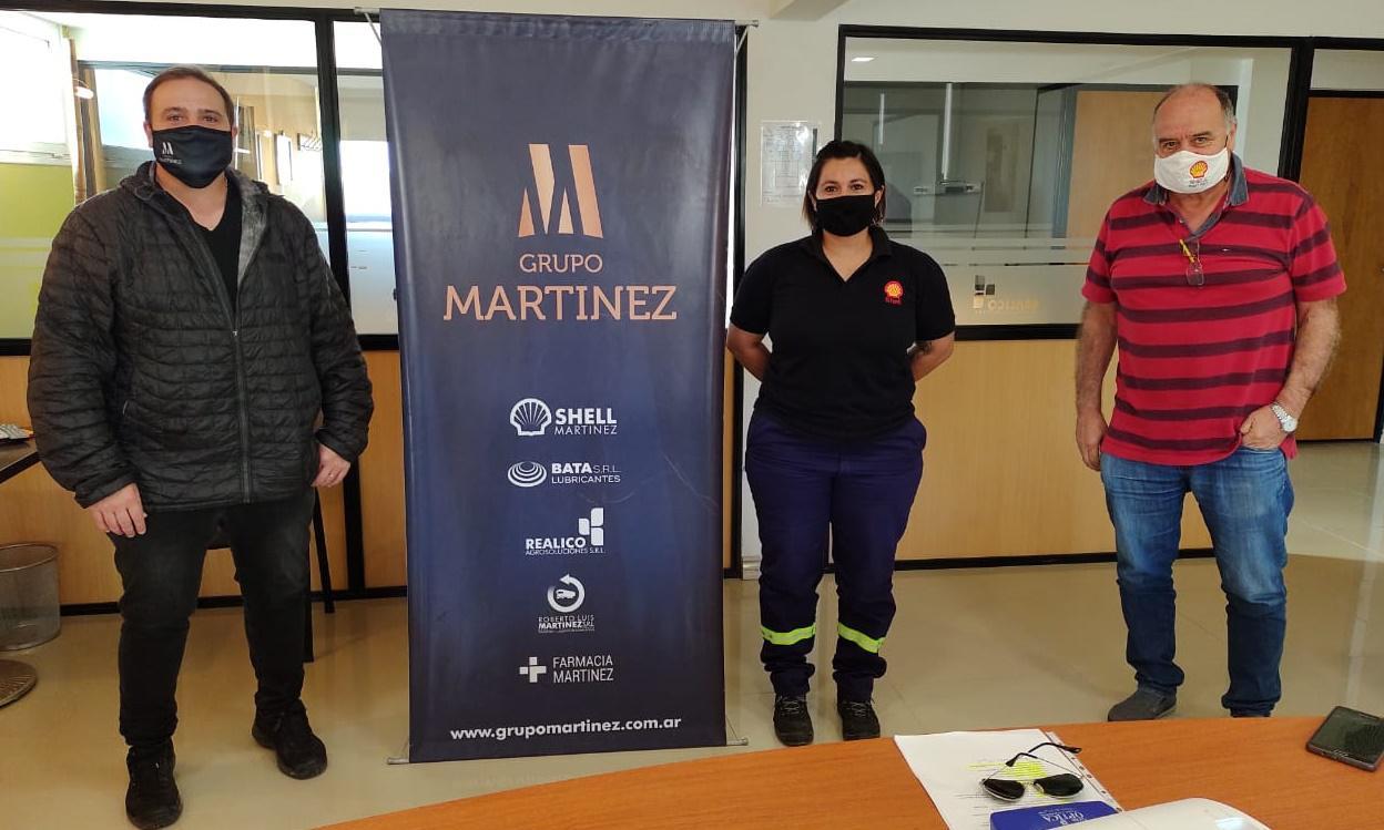 Martínez Natalia De Monte