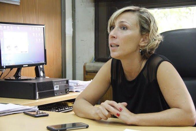 Verónica Campo