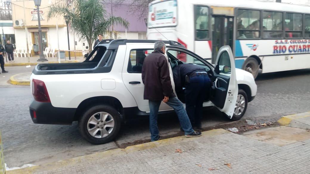 camioneta Quetrequen Rio Cuarto 3