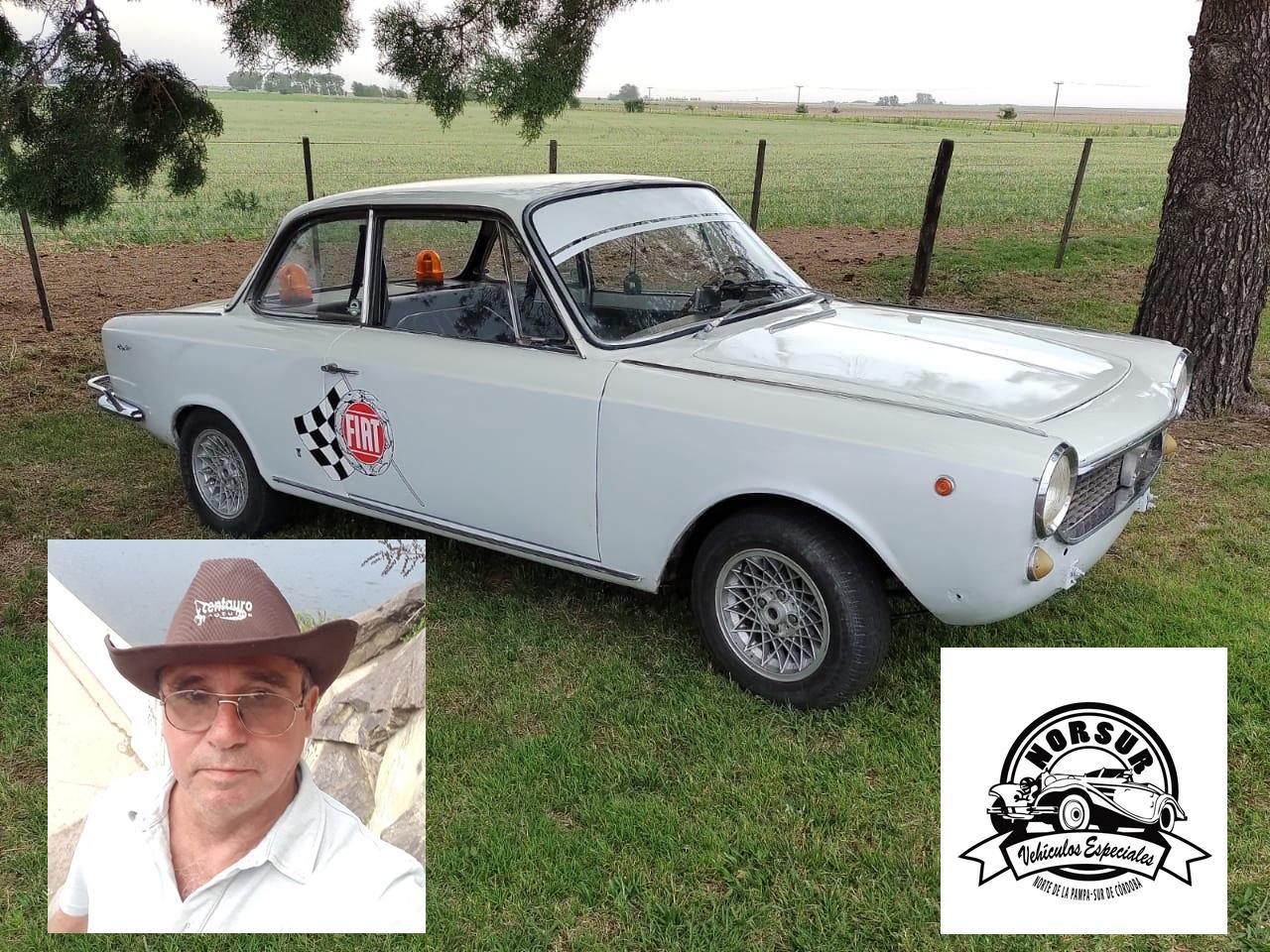 Fiat Oddone