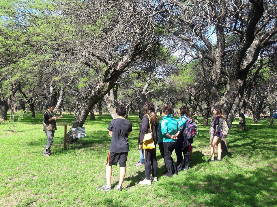 VISITAS_GUIADAS Jardín Botánico Provincial