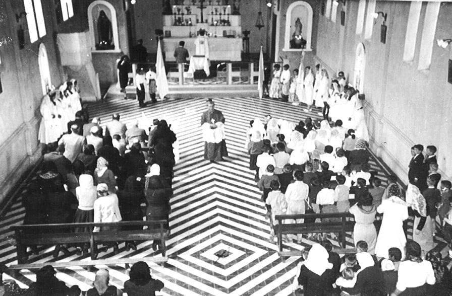 Iglesia Rancul 4