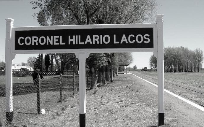 HILARIO LAGOS SEPIA