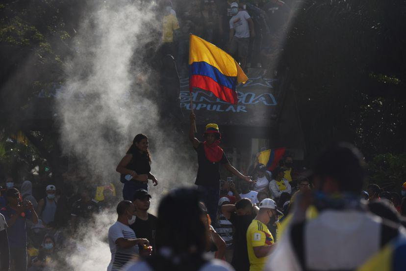 COLOMBIA 2