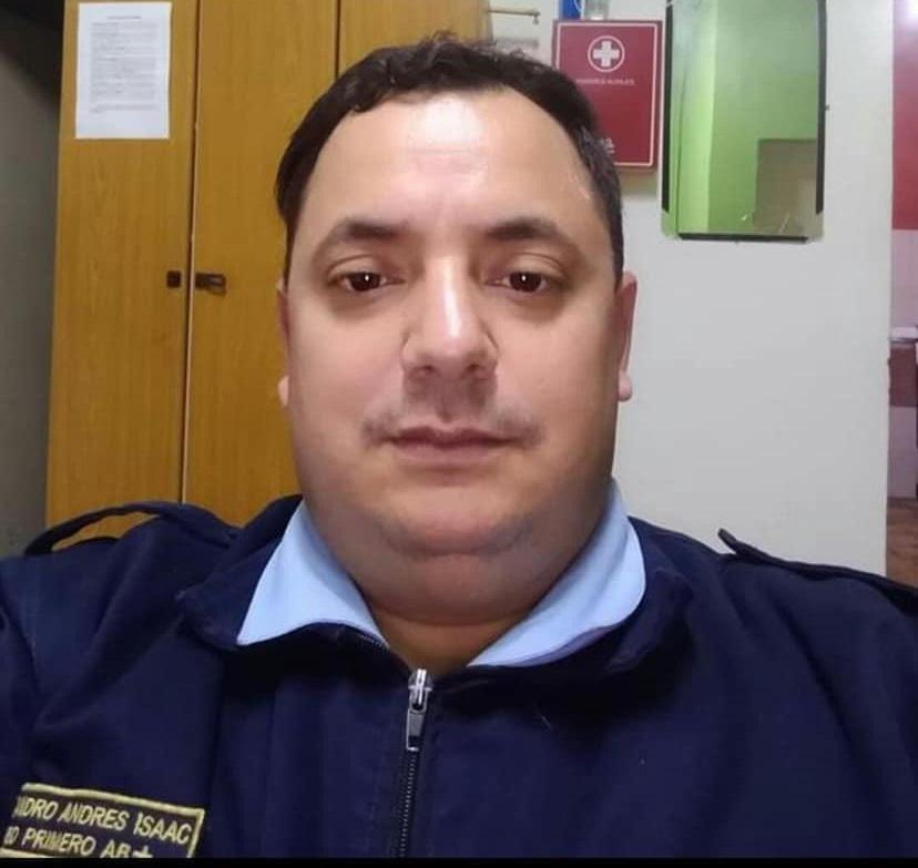 Andrés Isaac
