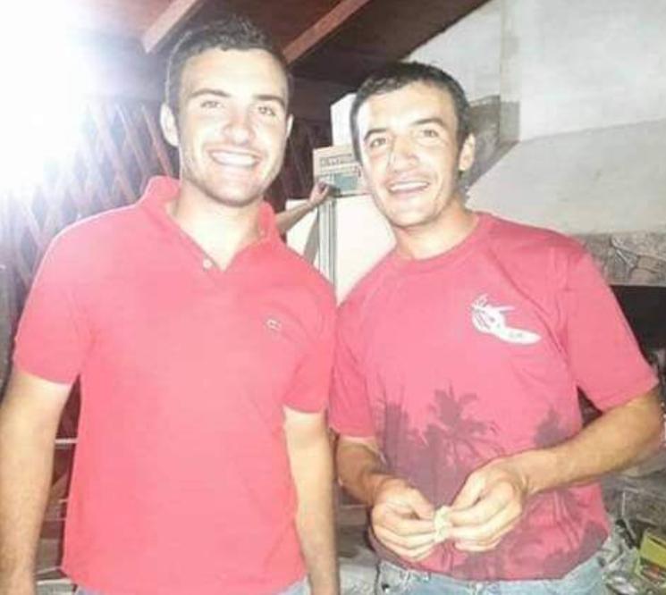 Paolo y Emanuel Tavella