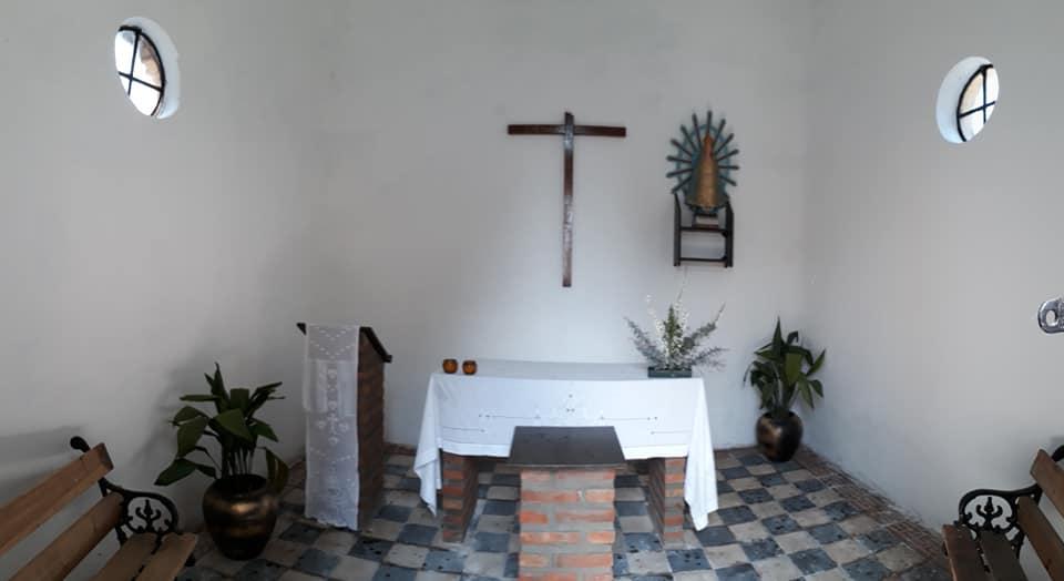 CEMENTERIO BENDICIÓN CAPILLA PARERA 2
