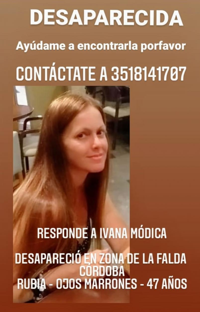 la-falda-mujer-desaparecida ivana mariela modica_0
