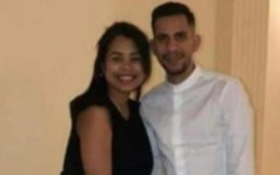 femicida venezolano novia