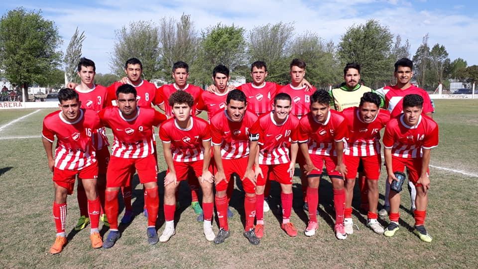 Agrario Copa Liga Pampeana 2019