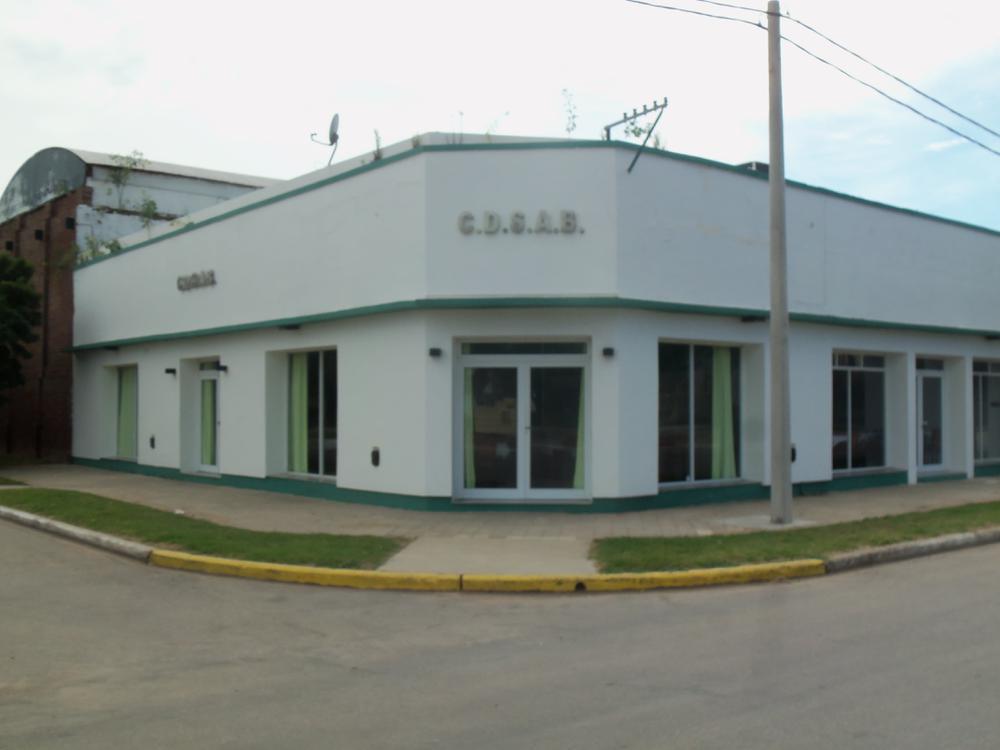 Club Aguas Buenas Hilario Lagos