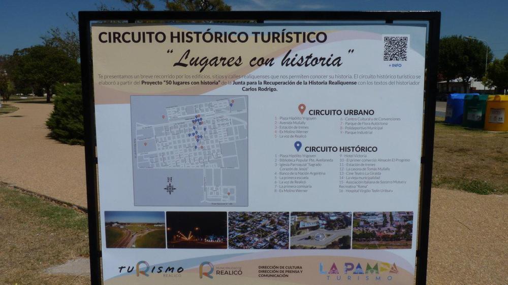 10 cartel descubierto plaza