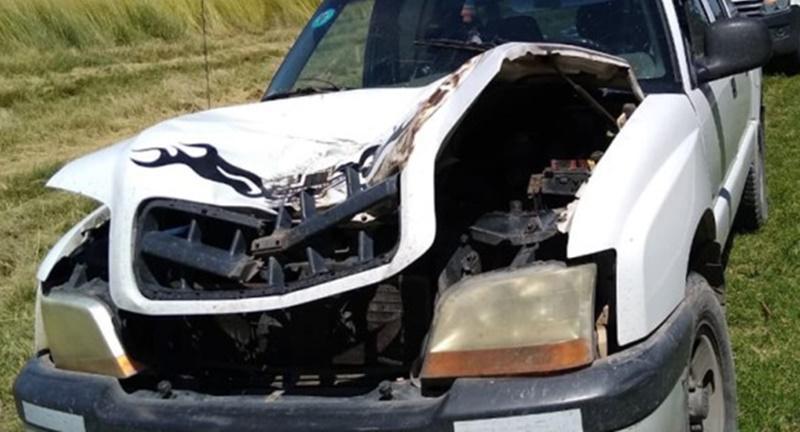 Chevrolet-S10-impactada-por-palier-y-neumático-2