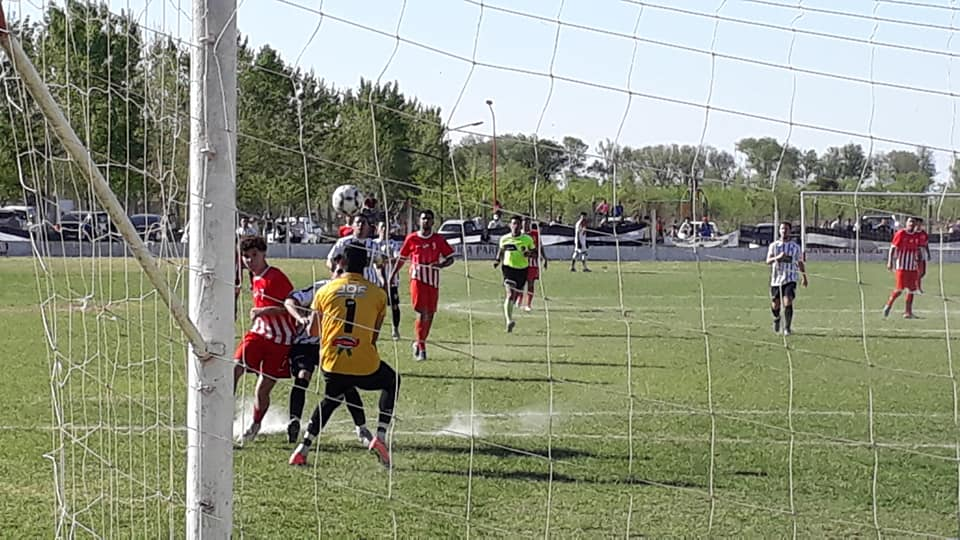 Agrario Matienzo CLP 2019 10