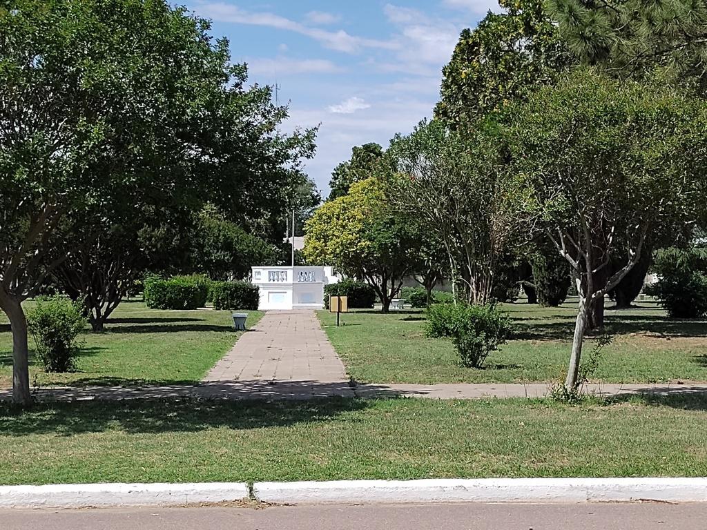 plaza van praet