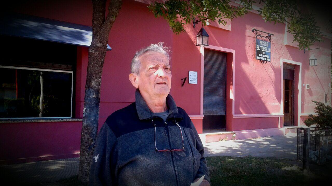 Museo El Tordillo Omar Rodriguez