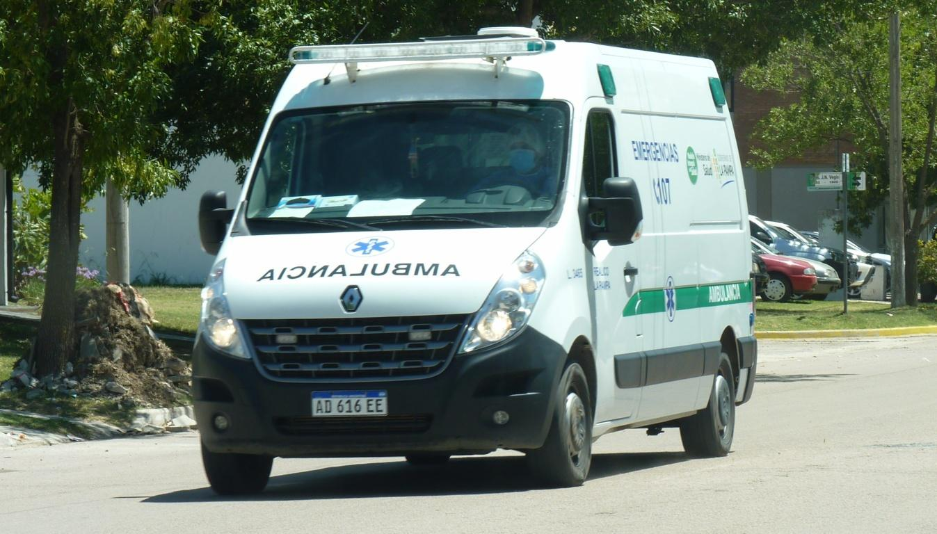AMBULANCIA VIVIANA (FILEminimizer)